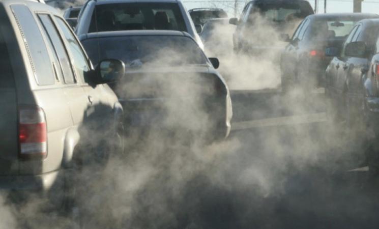 """Qualità dell'aria, c'è anche la Sicilia nella """"lista dei cattivi"""" di Bruxelles"""