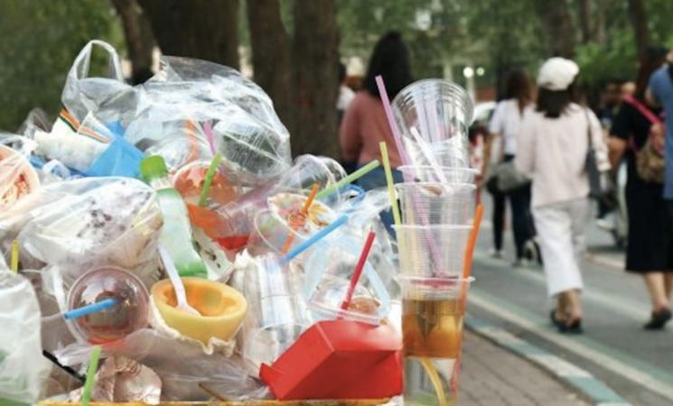 L'abc per ridurre il consumo di plastica