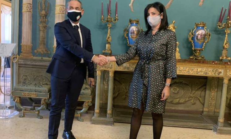 Ars, Forza Italia ringalluzzita dall'arrivo di due nuove deputate