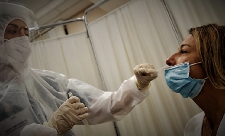 Coronavirus, zero casi ad Agrigento, calano i ricoveri