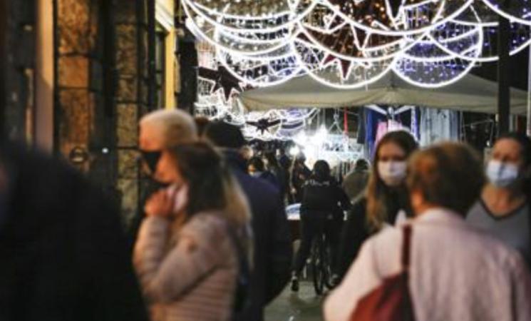 Coronavirus e Natale, rimborso extra cashback fino a centocinquanta euro