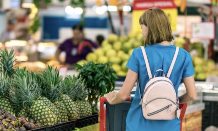 Consumi, la Sicilia è in lenta ripresa