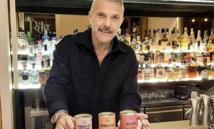 Coronavirus, come Palermo riuscì a inventare il cocktail... in buatta