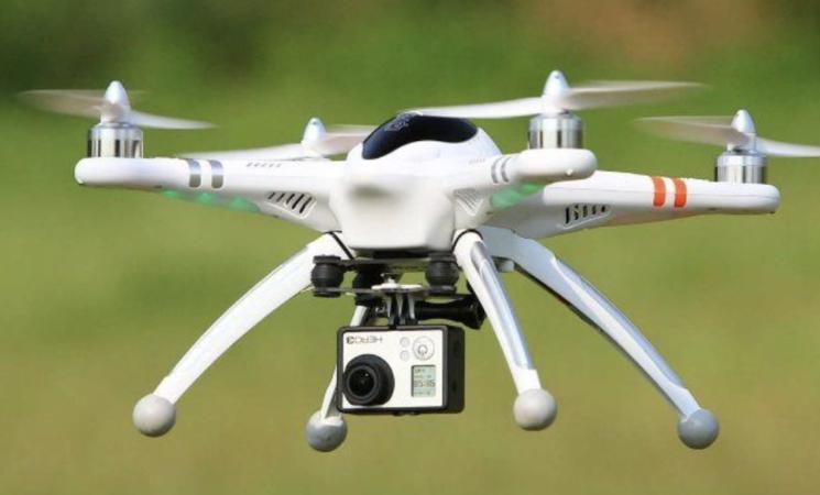 Pandemia e lockdown non fermano la passione degli italiani per i droni
