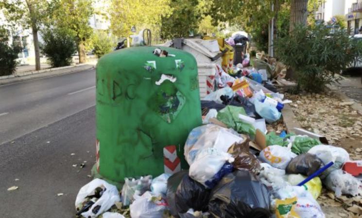 Rifiuti, in Sicilia non c'è dove smaltire un milione di tonnellate di rsu