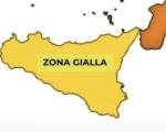 """Sicilia zona gialla fino al 28, sognando un marzo """"in bianco"""""""
