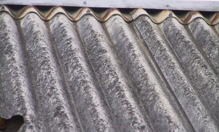 Amianto, intesa per eliminare le coperture degli edifici a San Filippo del Mela