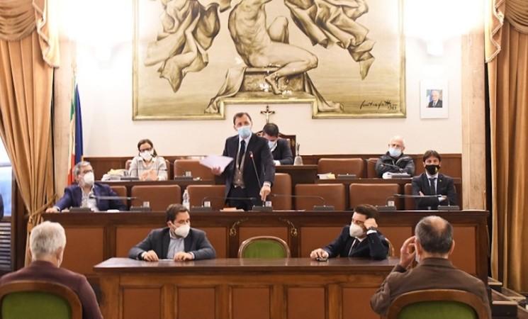 Comune di Catania, approvato il bilancio stabilmente riequilibrato