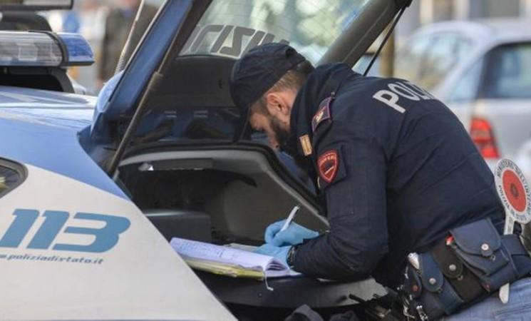 Niscemi, positiva al Covid viola isolamento denunciata dalla polizia