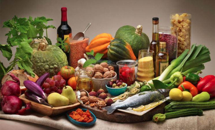Chi segue la dieta mediterranea rischia meno i disturbi cognitivi