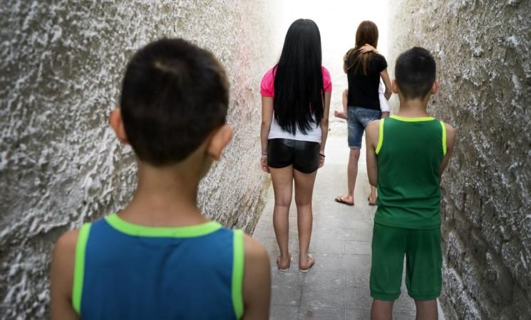 """Allarme Save the Children: """"la Sicilia, non è a misura di bambino"""""""
