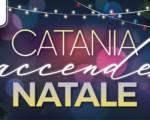 """""""Catania accende il Natale"""" in piazza Università, oggi alle 17,00"""