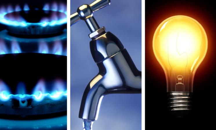 Bonus acqua, gas e luce: cosa cambia nel 2021