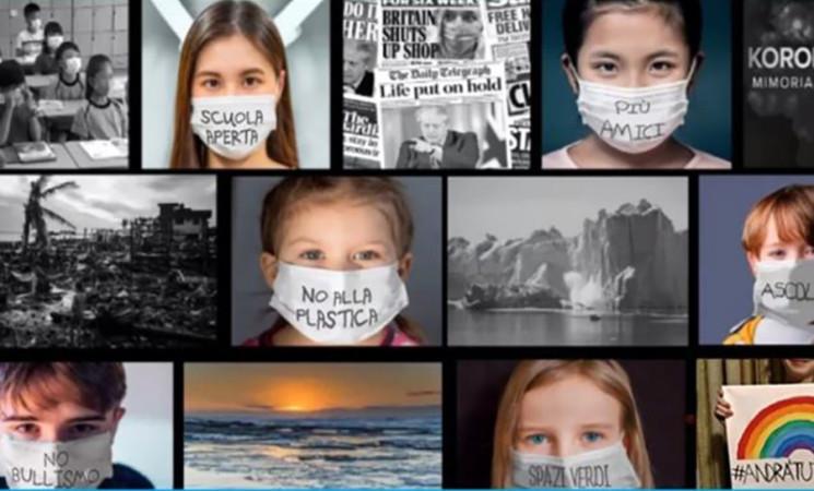 """Unicef, domani la campagna social #MeLoLeggiInFaccia"""""""