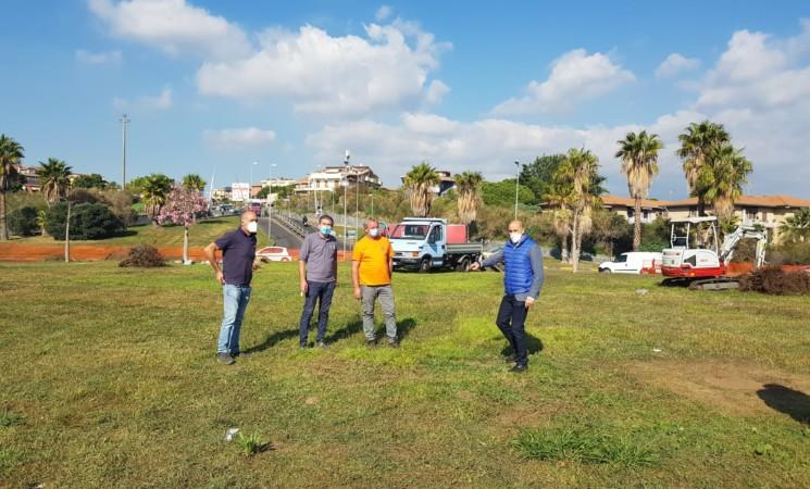 Catania, le rotatorie della circonvallazione avranno una nuova veste
