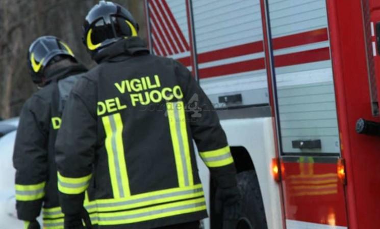 Favignana, presidio Vigili del Fuoco, Musumeci firma convenzione