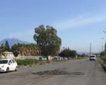 Zona industriale di Catania, appaltati i lavori di rifacimento di v. Anfuso