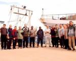 """Liberati i pescatori in Libia, Musumeci: """" E' il miglior regalo di Natale"""""""