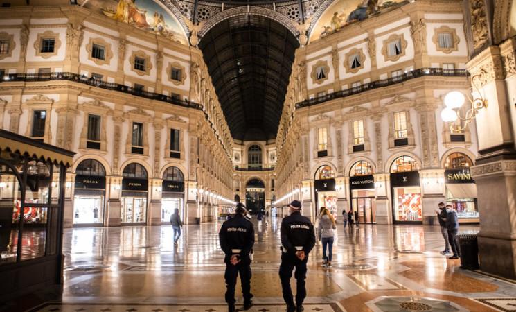 Il Covid circolava a Milano già a novembre 2019