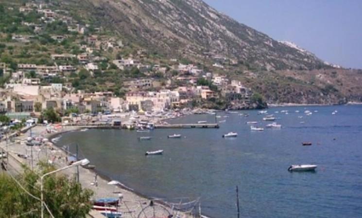 Erosione costiera Lipari, un progetto per la spiaggia di Canneto