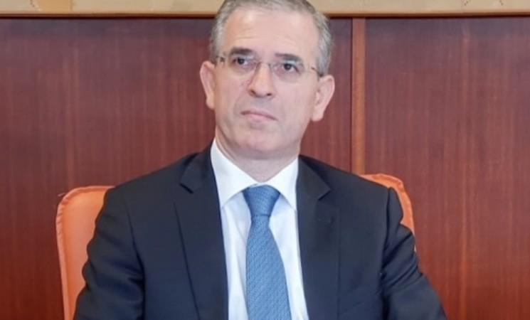Sicilia, Ombra presidente di AIRA, gli auguri di Falcone