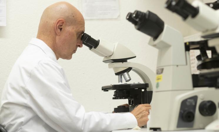 Identificata una potenziale proteina bersaglio nel coronavirus