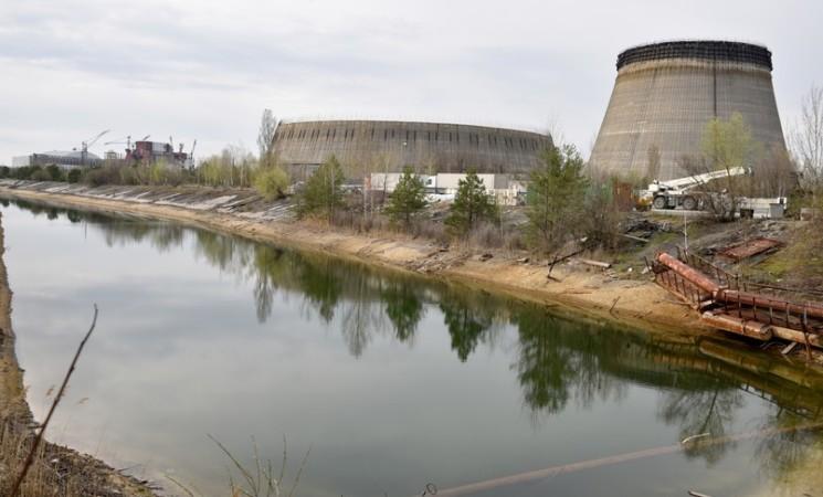 I raccolti vicini alla centrale di Chernobyl sono ancora contaminati