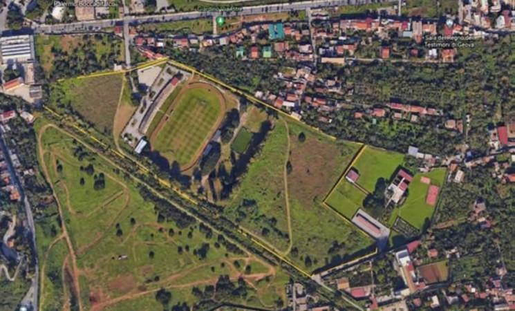 A Palermo nascerà un impianto sportivo polifunzionale
