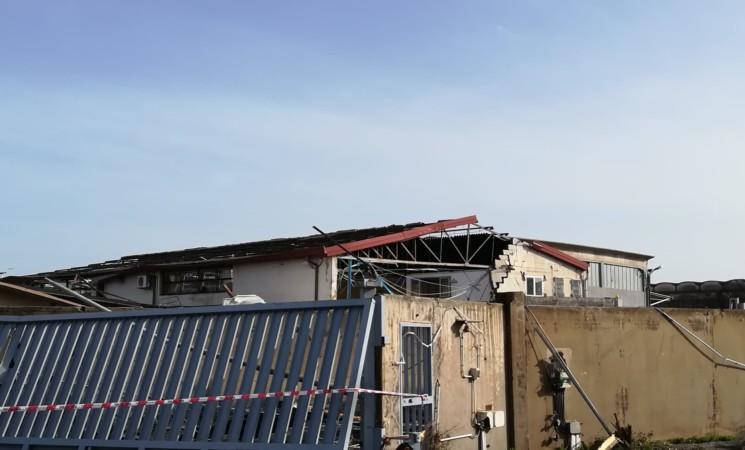 Maltempo, richiesta indennizzi da presentare alla protezione civile di Catania