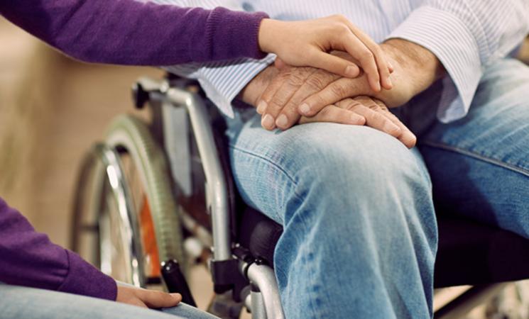 Assistenza alle persone con disabilità, lettera per il presidente della Regione