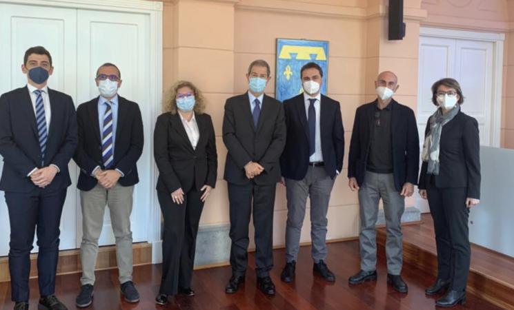 Regione siciliana, dopo otto anni ritorna l'Ufficio stampa