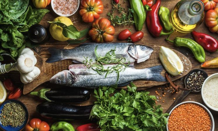 La dieta chetogenica efficace contro i rischi da Covid
