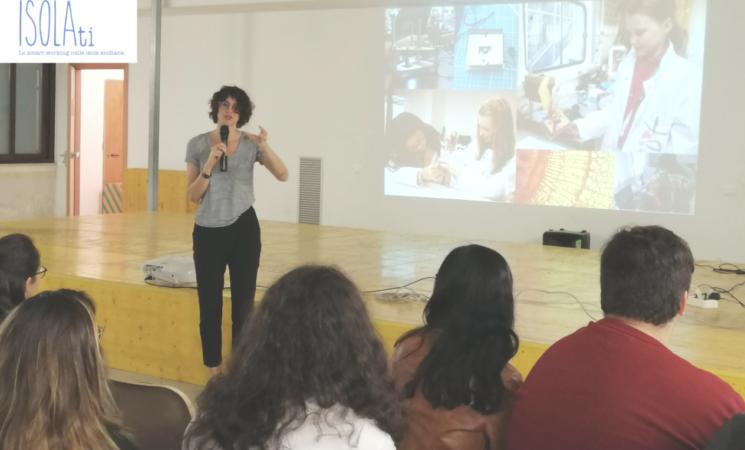 La Sicilia che attrae investimenti nell'idea degli studenti di Pantelleria