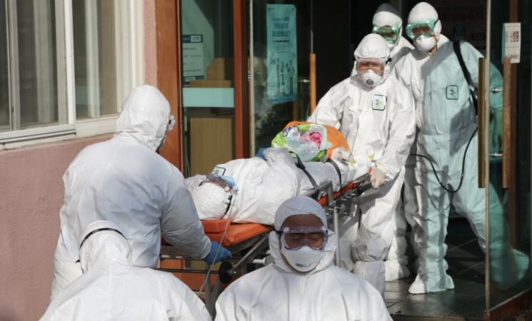 Coronavirus, il giorno più nero, ben 993 morti in sole ventiquattr'ore