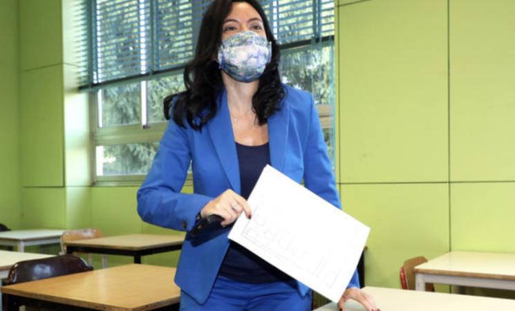 Scuola, Lucia Azzolina, studenti arrabbiati a ragione