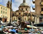 Istat, più rifiuti e meno differenziata, grosso divario tra Nord e Sud
