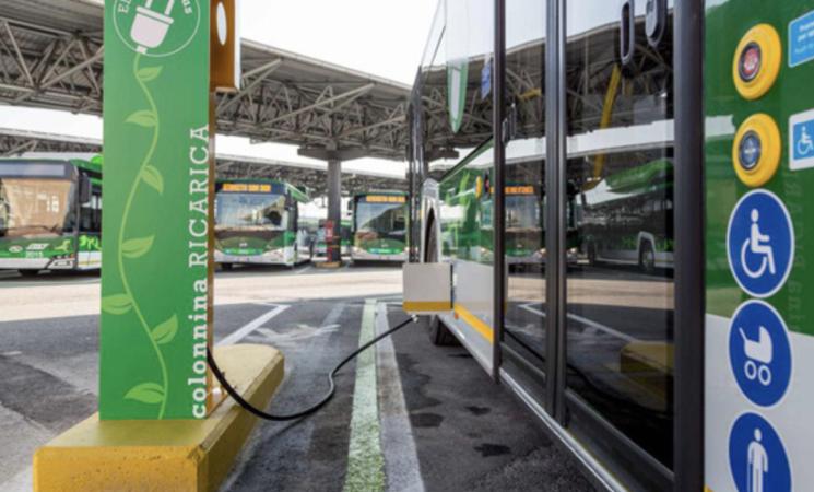 Mobilità sostenibile, ci sono in arrivo ben cento milioni di euro