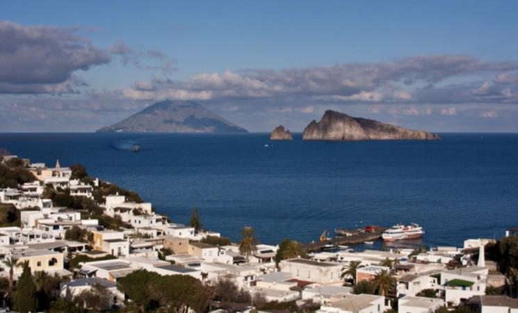 Le Isole Eolie dichiarate Hope spot di Mission Blue