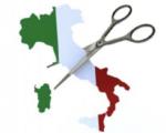 L'Italia è ancora troppo divisa tra Nord e Sud dal punto di vista economico e sociale