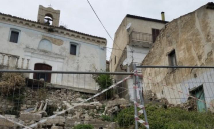 Rigenerare i centri urbani che cadono a pezzi anziché continuare a consumare suolo siciliano