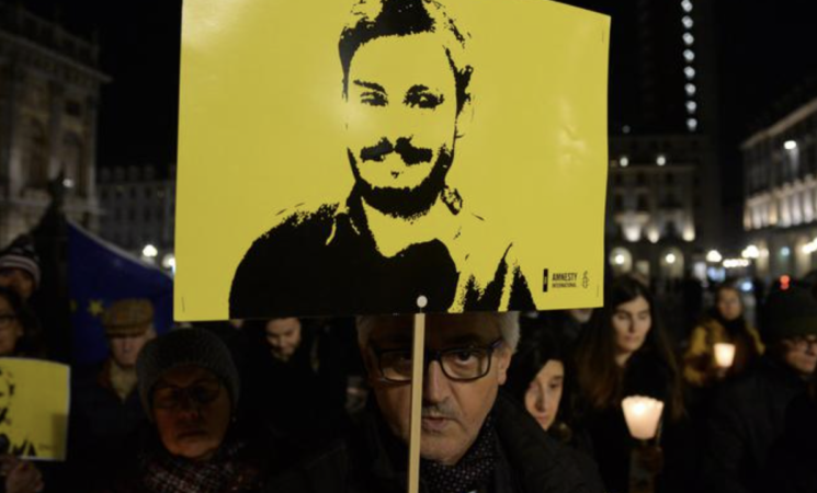 Caso Regeni, i pm, quattro 007 egiziani verso il processo, in Italia
