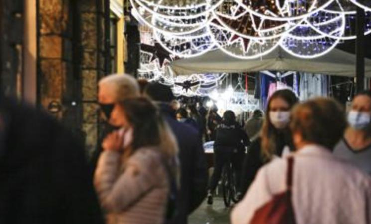 Coronavirus, maggioranza compatta, poche deroghe a Natale e zone rosse