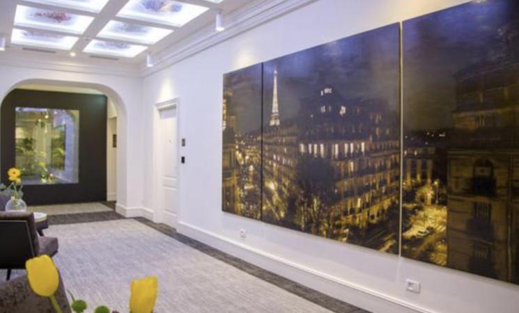 Il lusso non può andare in vacanza, ecco gli hotel più prestigiosi del Paese