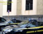 Scommesse online illegali, blitz della finanza contro Cosa Nostra