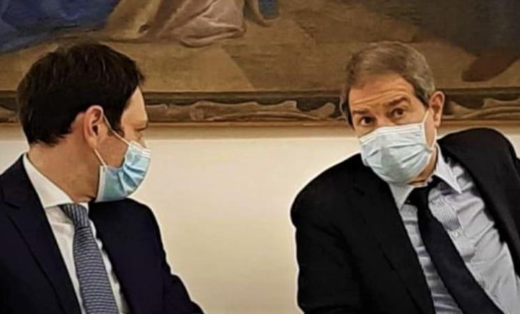 """Coronavirus, assembramenti, in Sicilia un secco no al """"liberi tutti"""""""