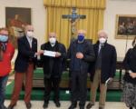 La solidarietà più contagiosa del virus: Fondazione Tregua a sostegno della Caritas