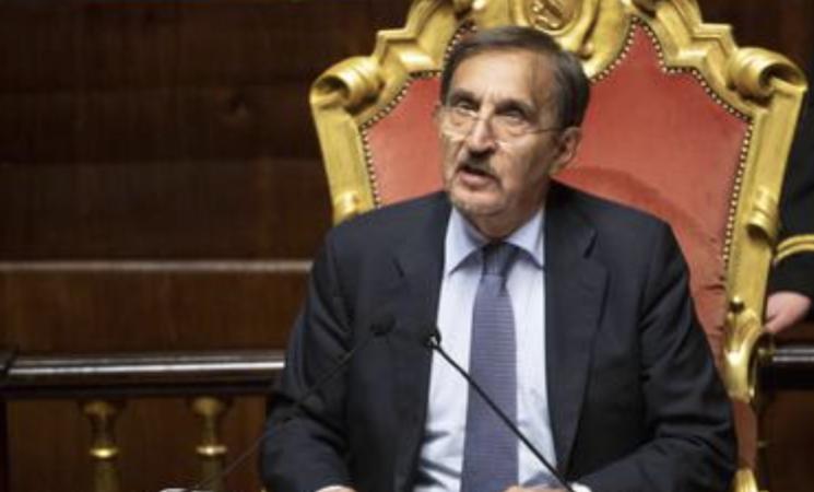 """Nuovo Decreto sicurezza, al Senato il Pd accusa la Lega, """"squadristi"""""""