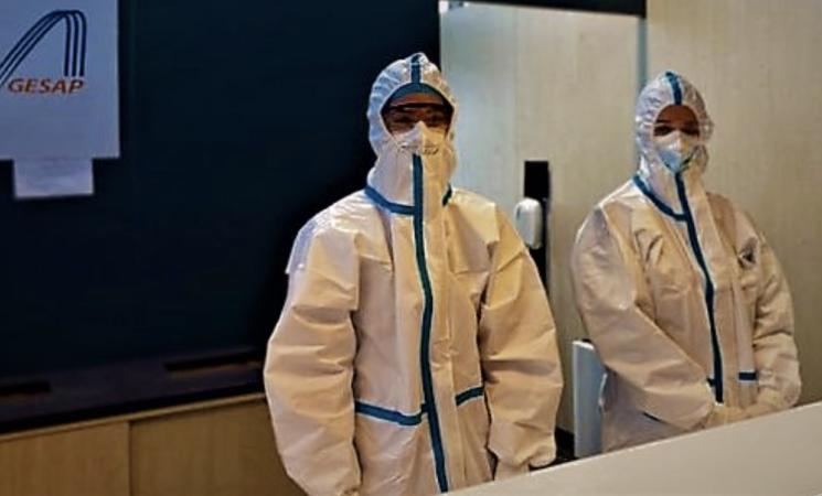 Coronavirus, Natale, attesi ben settantamila rientri in Sicilia