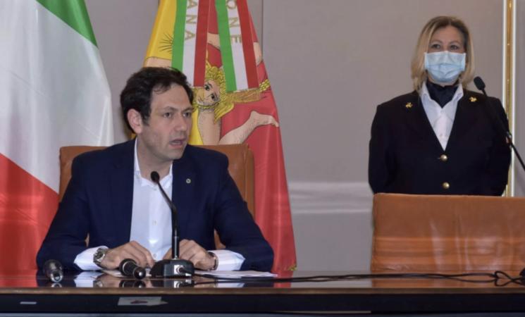 """In Sicilia 500 dosi di vaccino, """"base"""" il Civico di Palermo"""