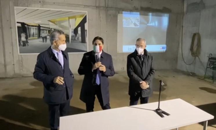 Metro Catania, anno nuovo tre fermate nuove